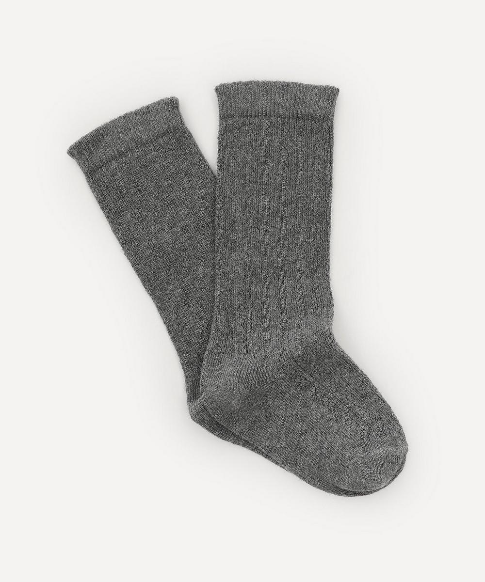 mp Denmark - Paeonia Socks 2-6 Years