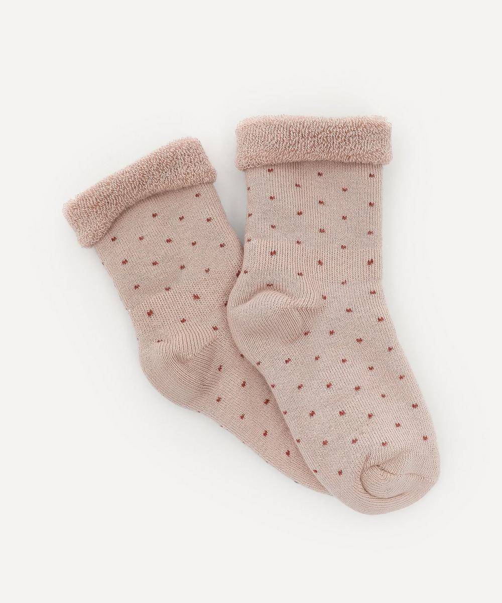 mp Denmark - Carly Baby Socks 0-2 Years