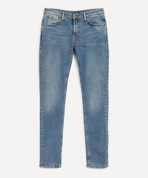 Skinny Lin Blue Horizon Jeans