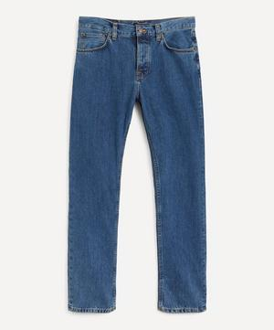 Steady Eddie II Friendly Blue Jeans