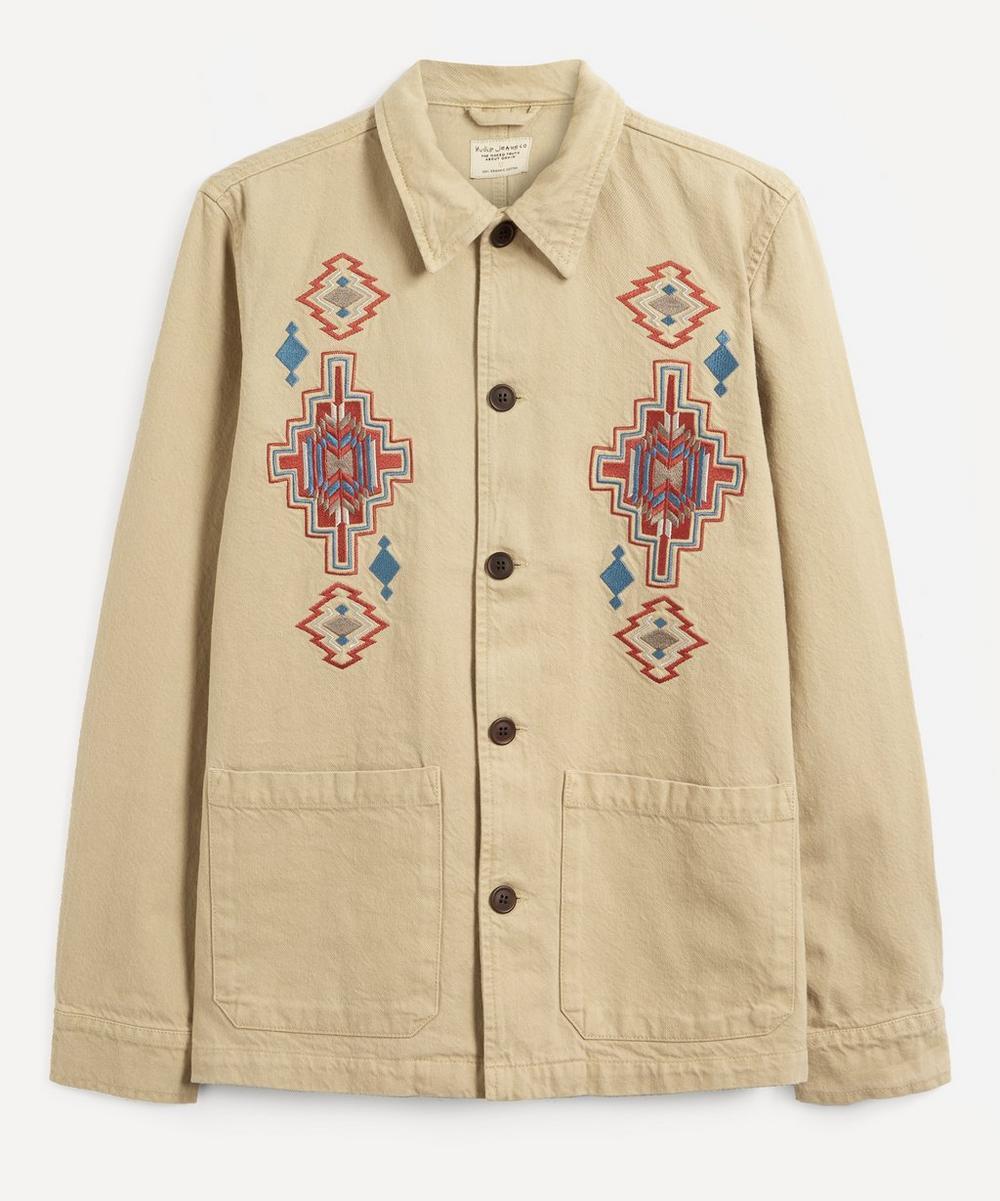 Nudie Jeans - Barney Desert Workwear Jacket