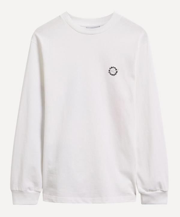 Carne Bollente - Pussy Power Long-Sleeve T-Shirt