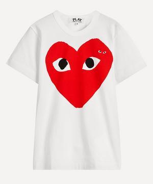 Short-Sleeve Cotton T-Shirt