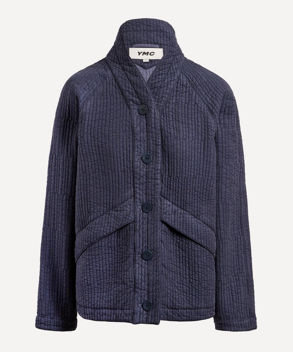 YMC - Erkin Raglan Jacket