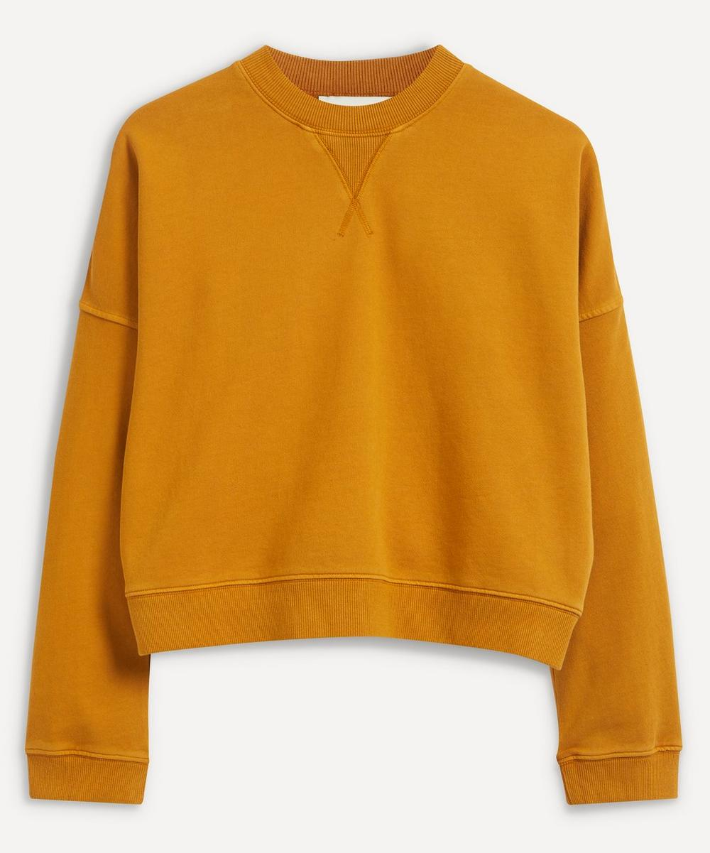 YMC - Almost Grown Oversized Sweater