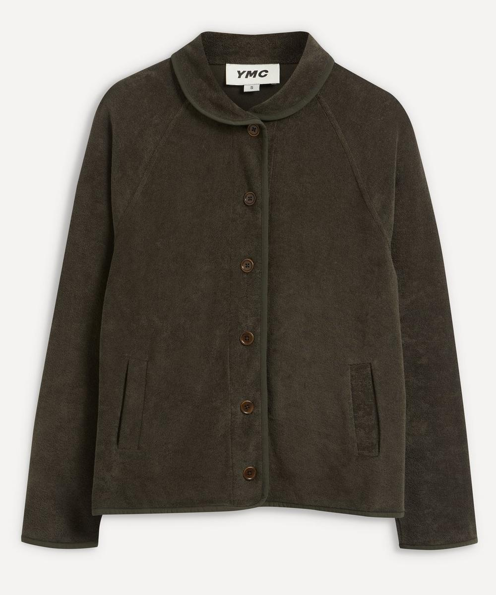 YMC - Beach Terry Jacket