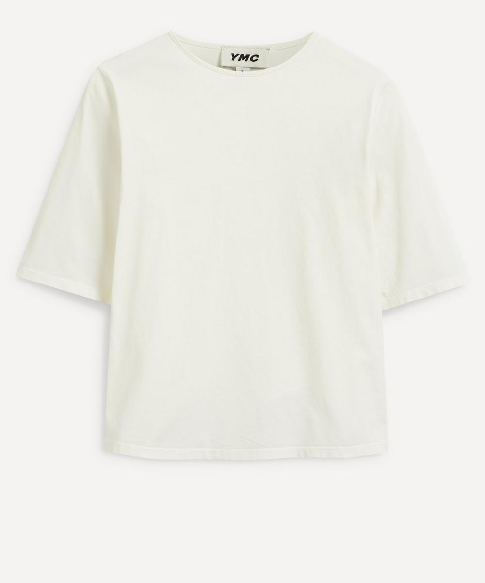 YMC - Carlota Crew-Neck Organic Cotton T-Shirt