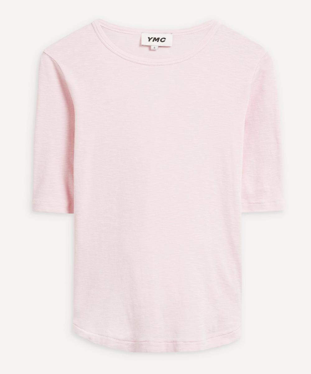 YMC - Charlotte Fitted Slub T-Shirt