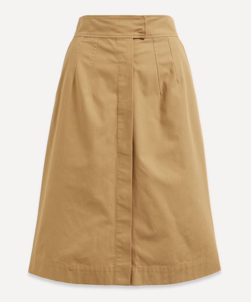 A.P.C. - Rena Tailored Pencil Skirt