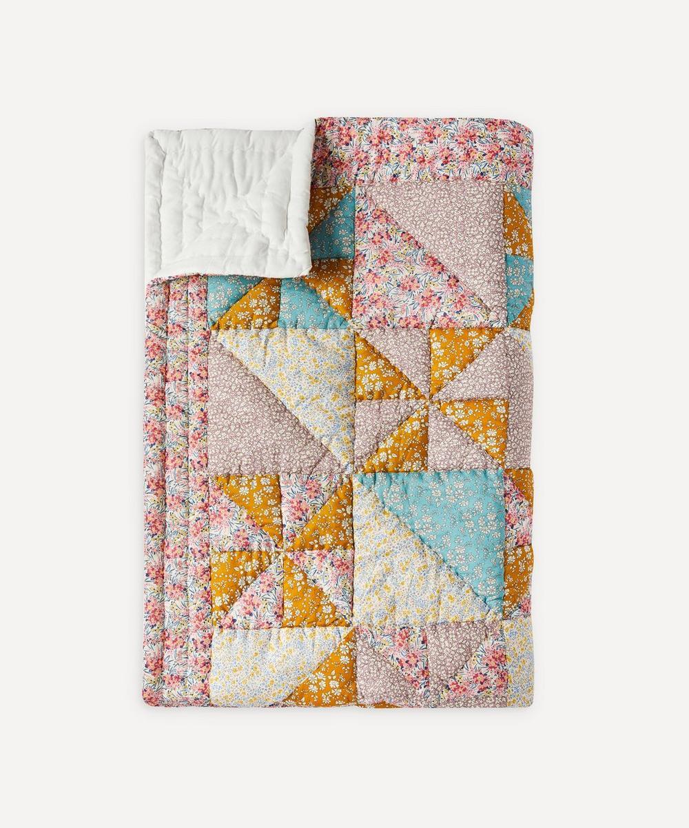 Projektityyny - Unten Maa Liberty Print Tana Lawn™ Cotton Quilt