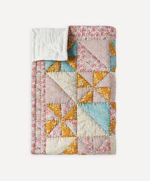 Unten Maa Liberty Print Tana Lawn™ Cotton Quilt