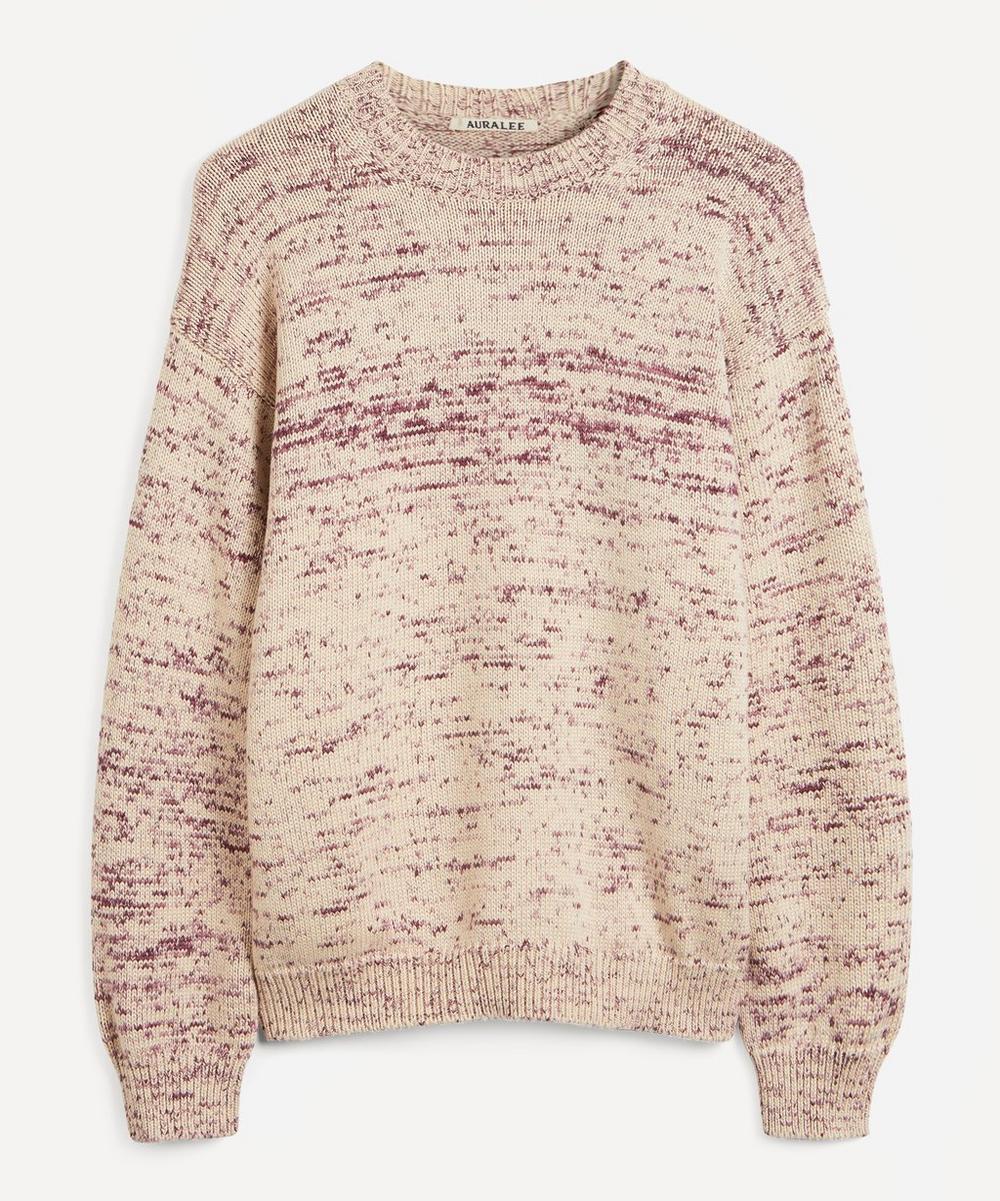 Auralee - Superfine Cotton Knit