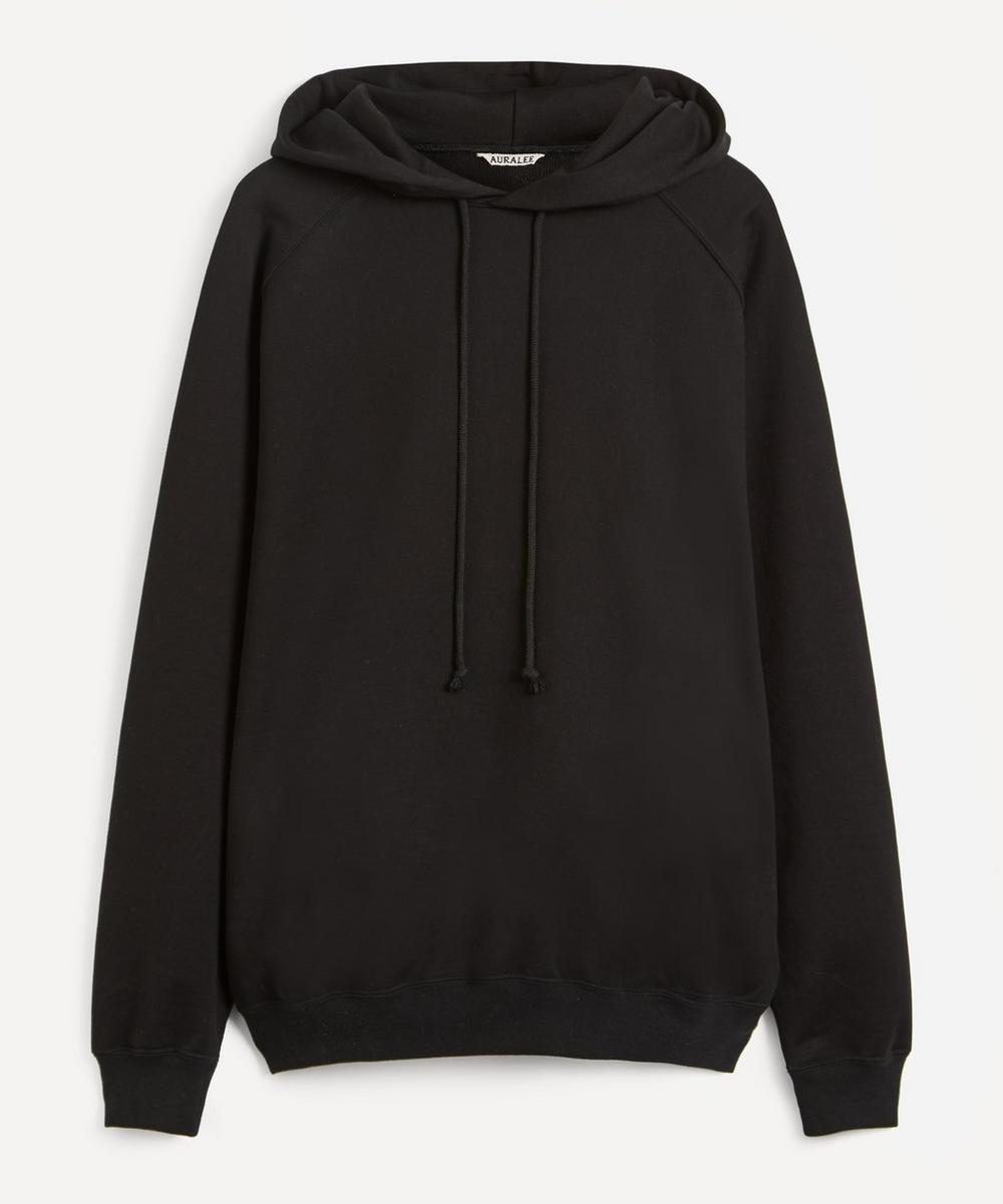 Auralee - Super Soft Hooded Sweatshirt