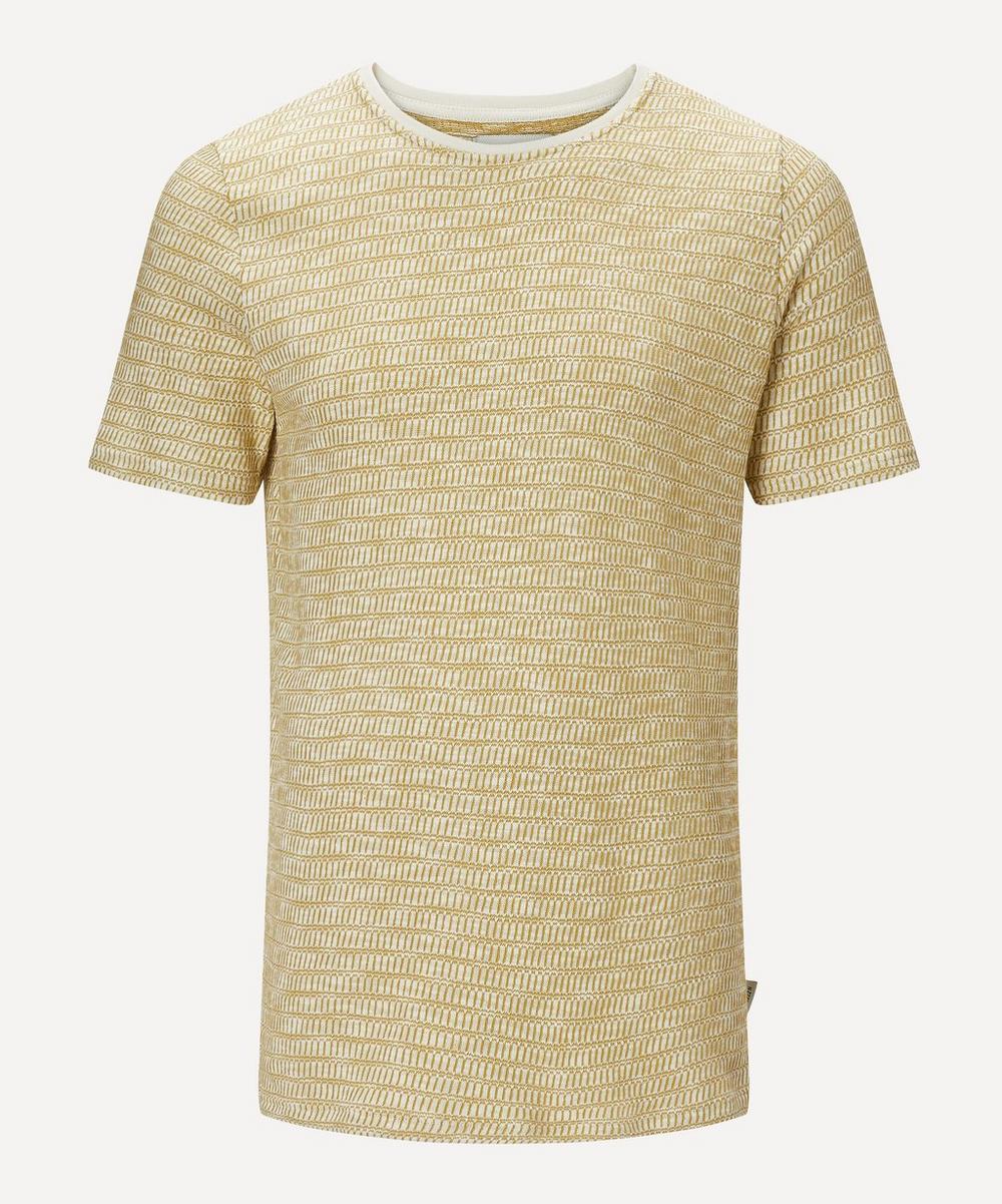 Oliver Spencer - Conduit Cotton T-Shirt