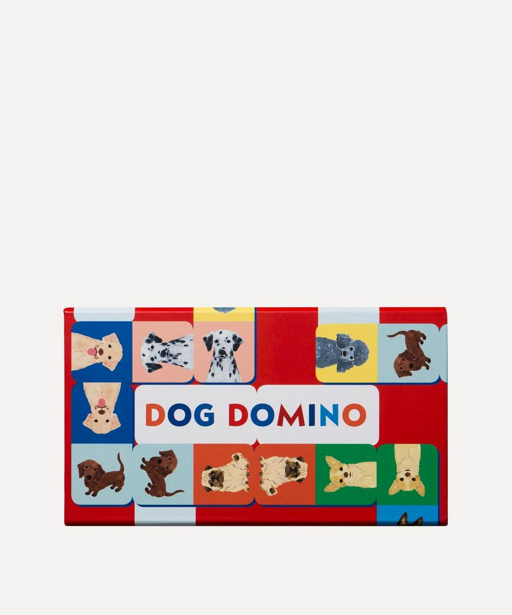 Laurence King Publishing - Dog Dominoes