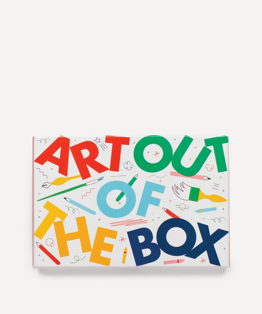 Laurence King Publishing - Art Out of the Box