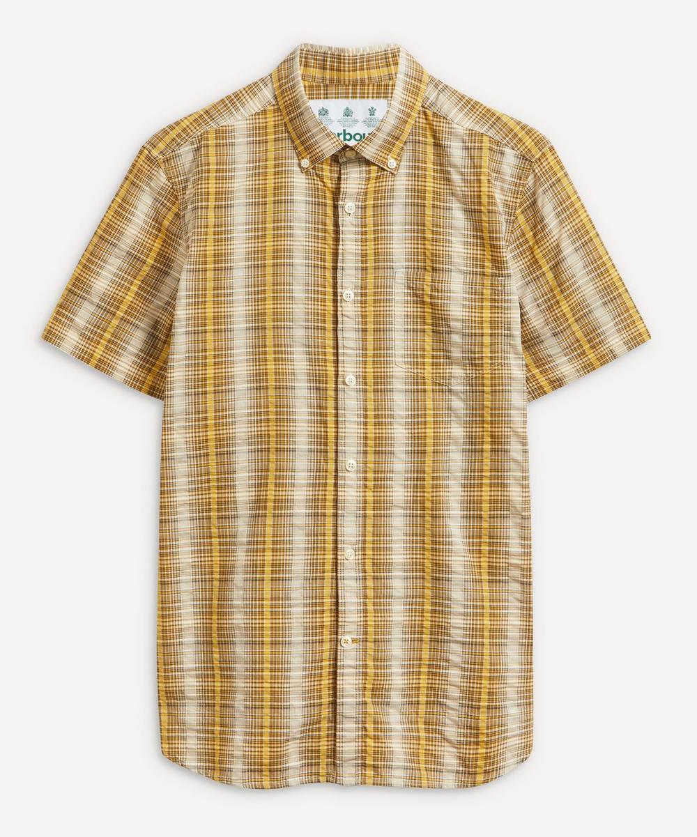 Barbour - Carmet Short-Sleeve Shirt