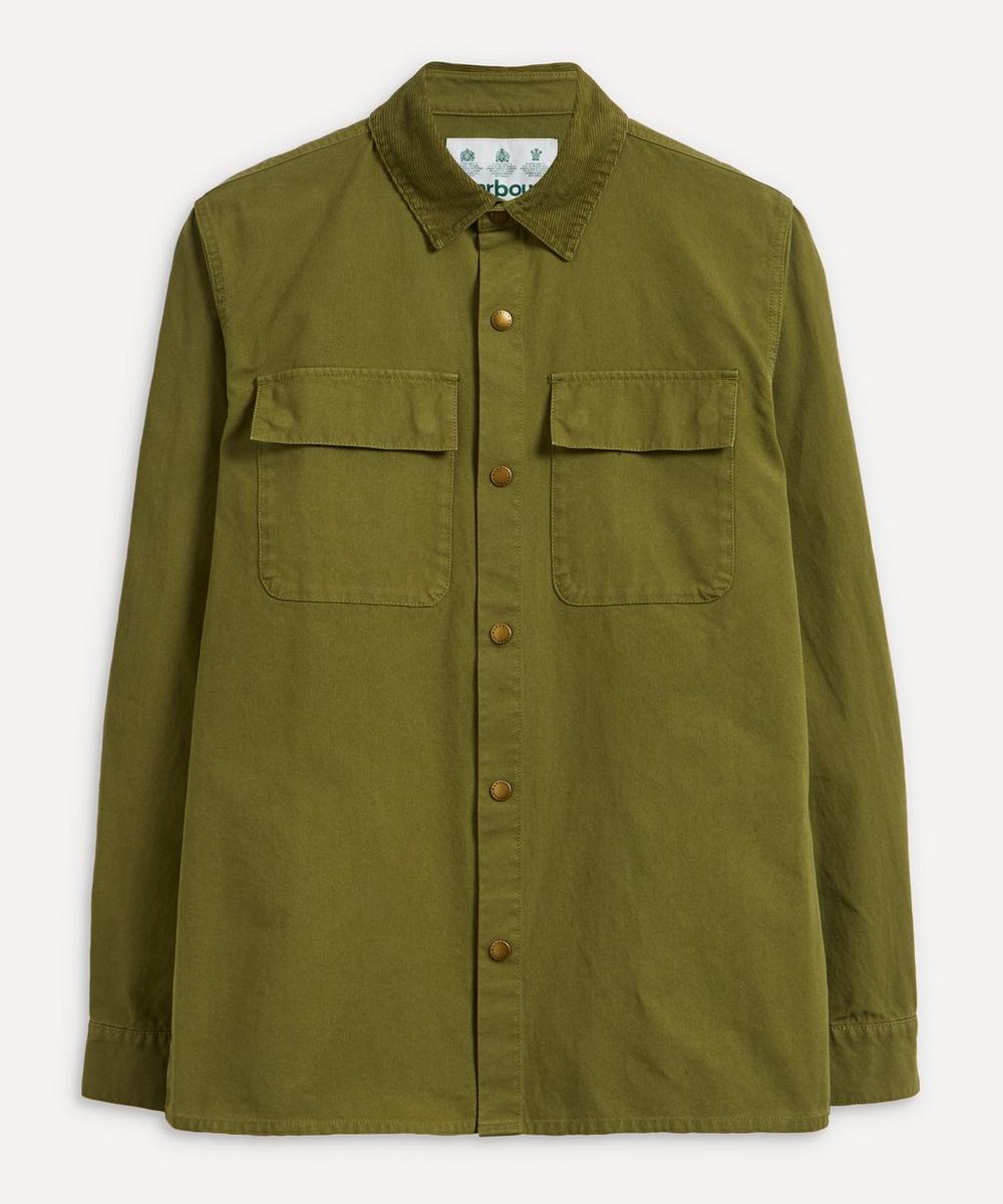 Barbour - Nico Two Pocket Overshirt