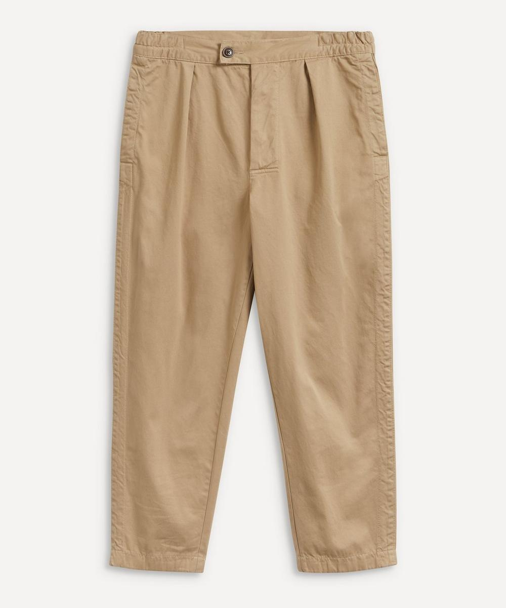 Barbour - Twill Rugby Trousers