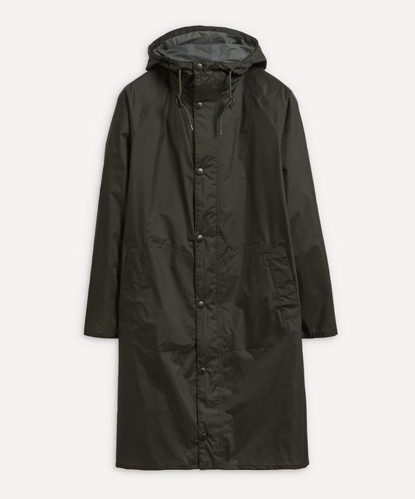 Barbour - Hooded Hunting Waterproof Jacket