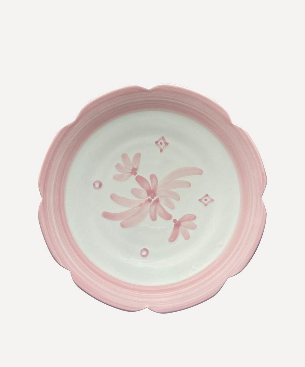 Vaisselle - Bon Appetit Serving Plate