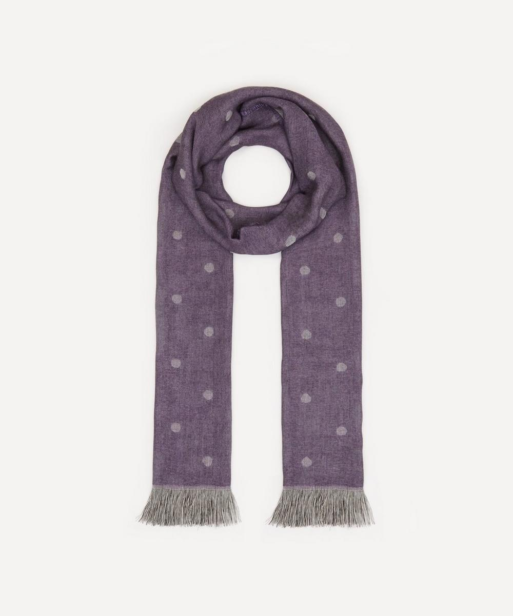 Nick Bronson - Spotted Scarf
