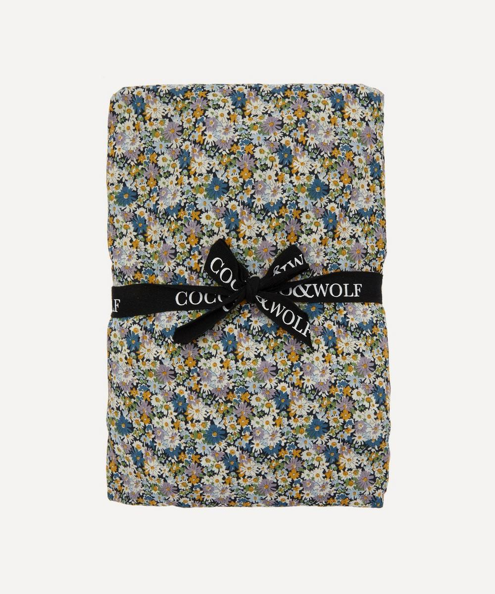 Coco & Wolf - Libby Double Fitted Sheet