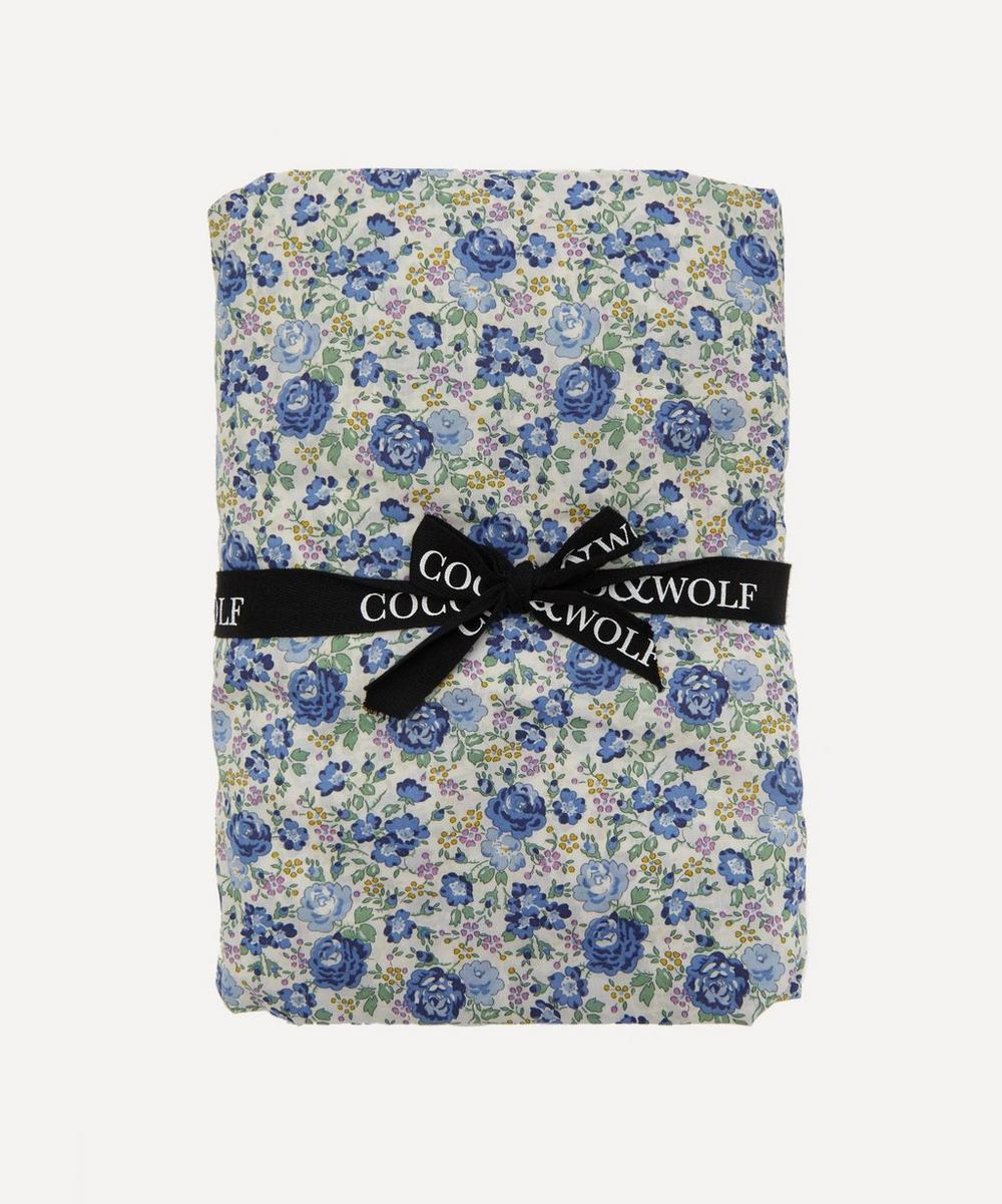 Coco & Wolf - Felicite Double Fitted Sheet