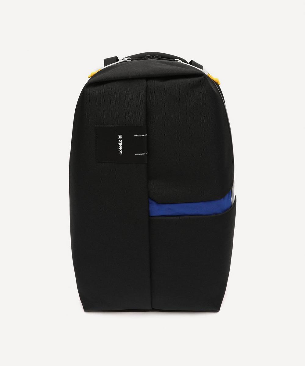 côte&ciel - Sormonne Blue Accent Backpack