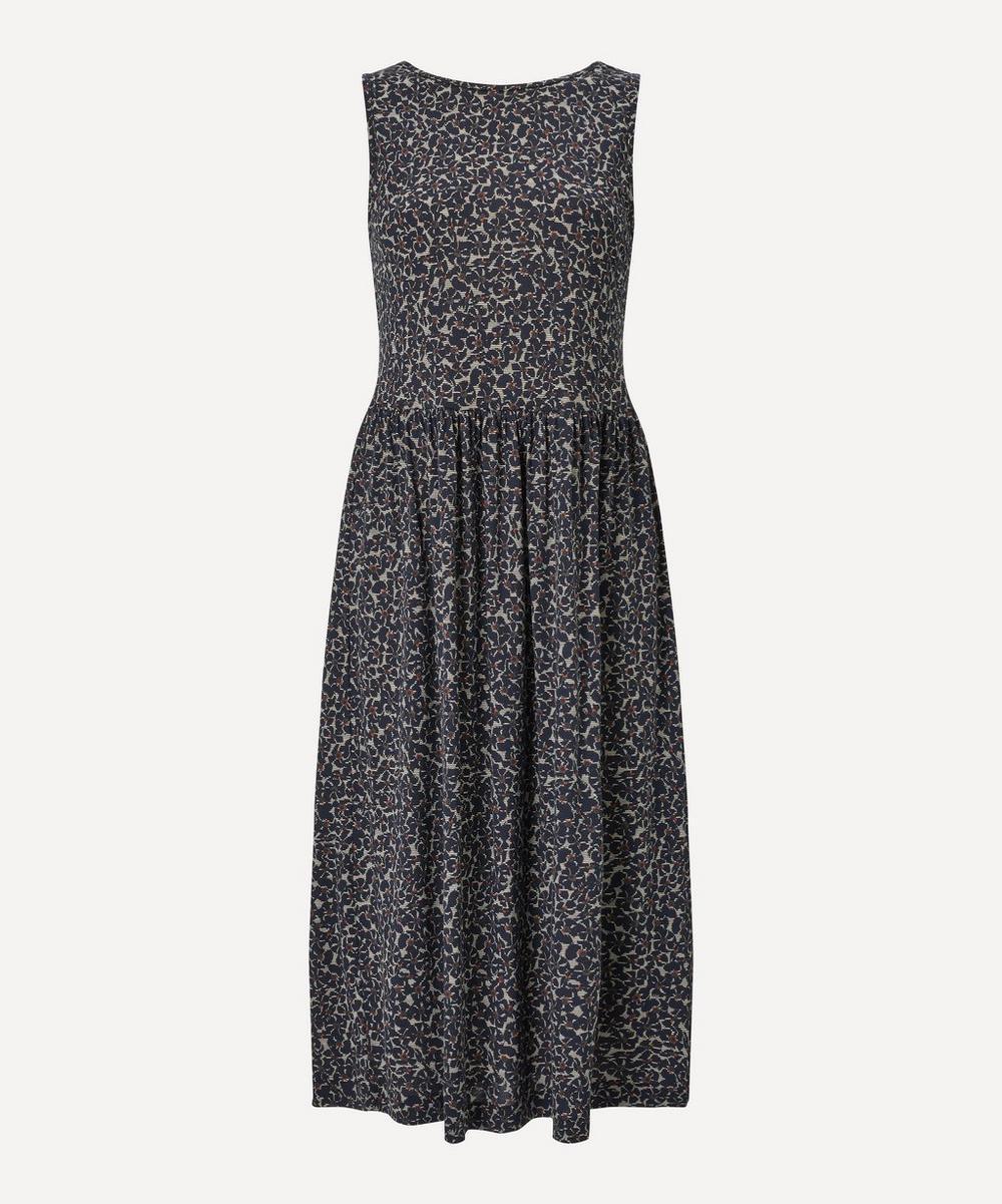 Sessùn - Josepha Printed Midi-Dress