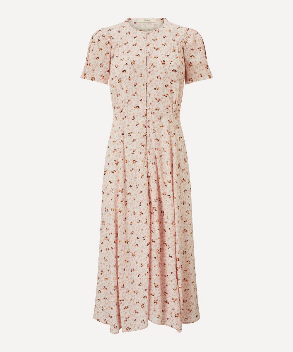 Sessùn - Adelaida Floral Tea Dress