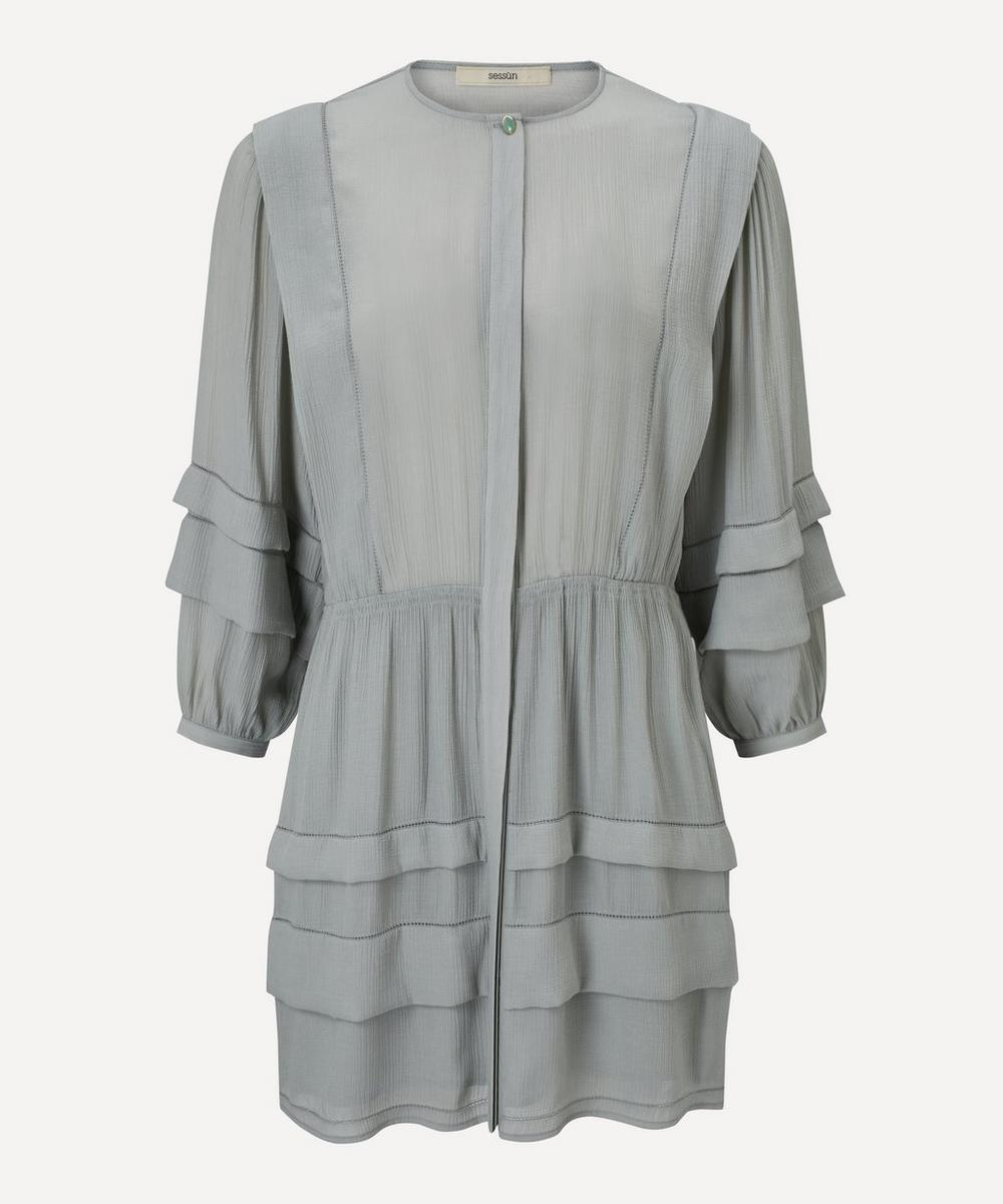Sessùn - Clay Mini-Dress