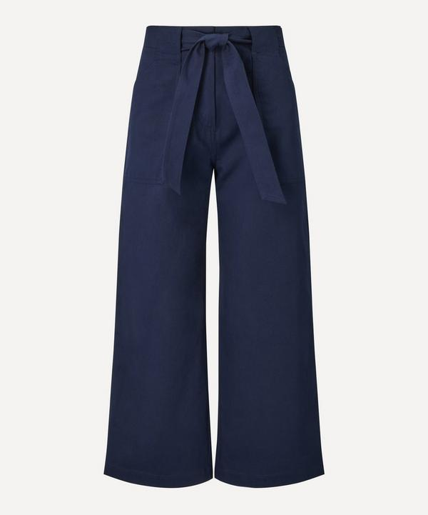 Sessùn - Carpentino Twill Trousers
