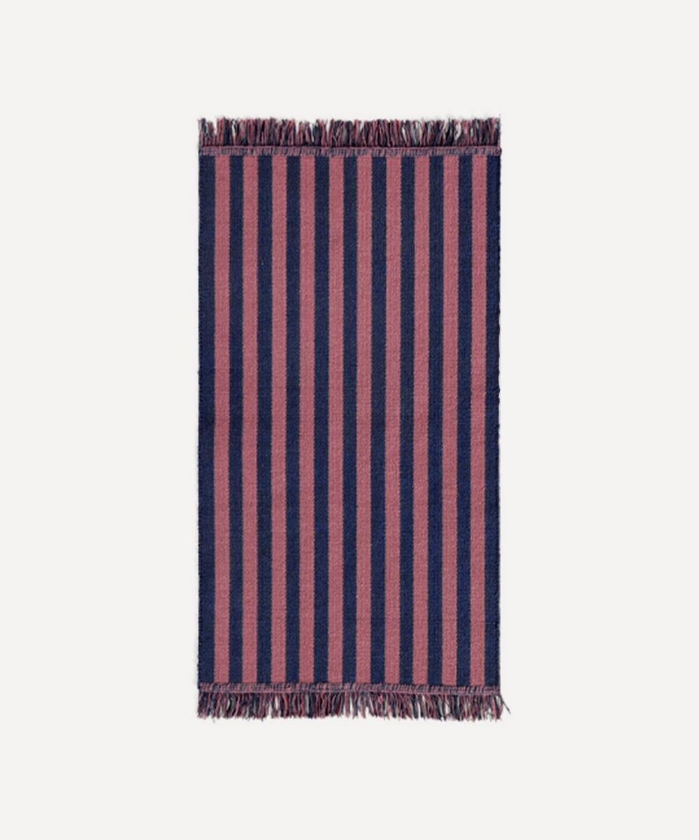 Hay - Stripes and Stripes Door Mat