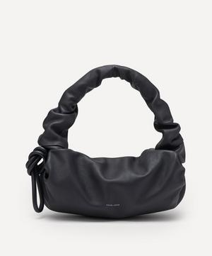 Lola Beads Leather Handbag