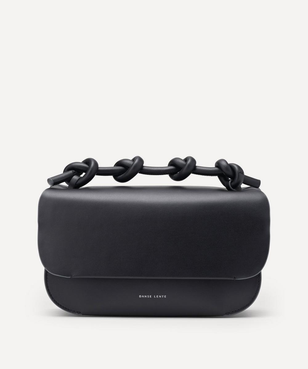 Danse Lente - Lea Leather Cross-Body Bag