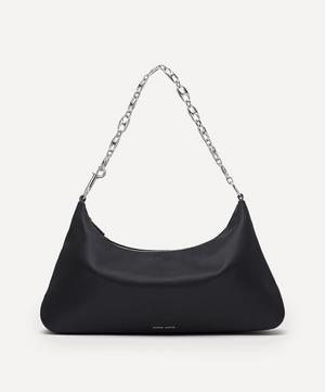Big Misty Satin Handbag