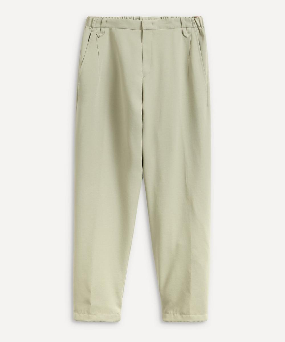 Wooyoungmi - Fluid Suit Trousers