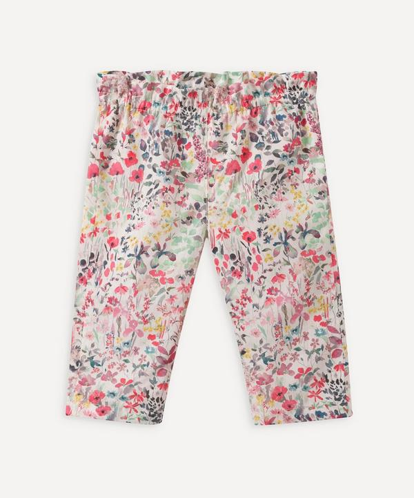 Bonpoint - Luciole Floral Trousers 18 Months-2 Years