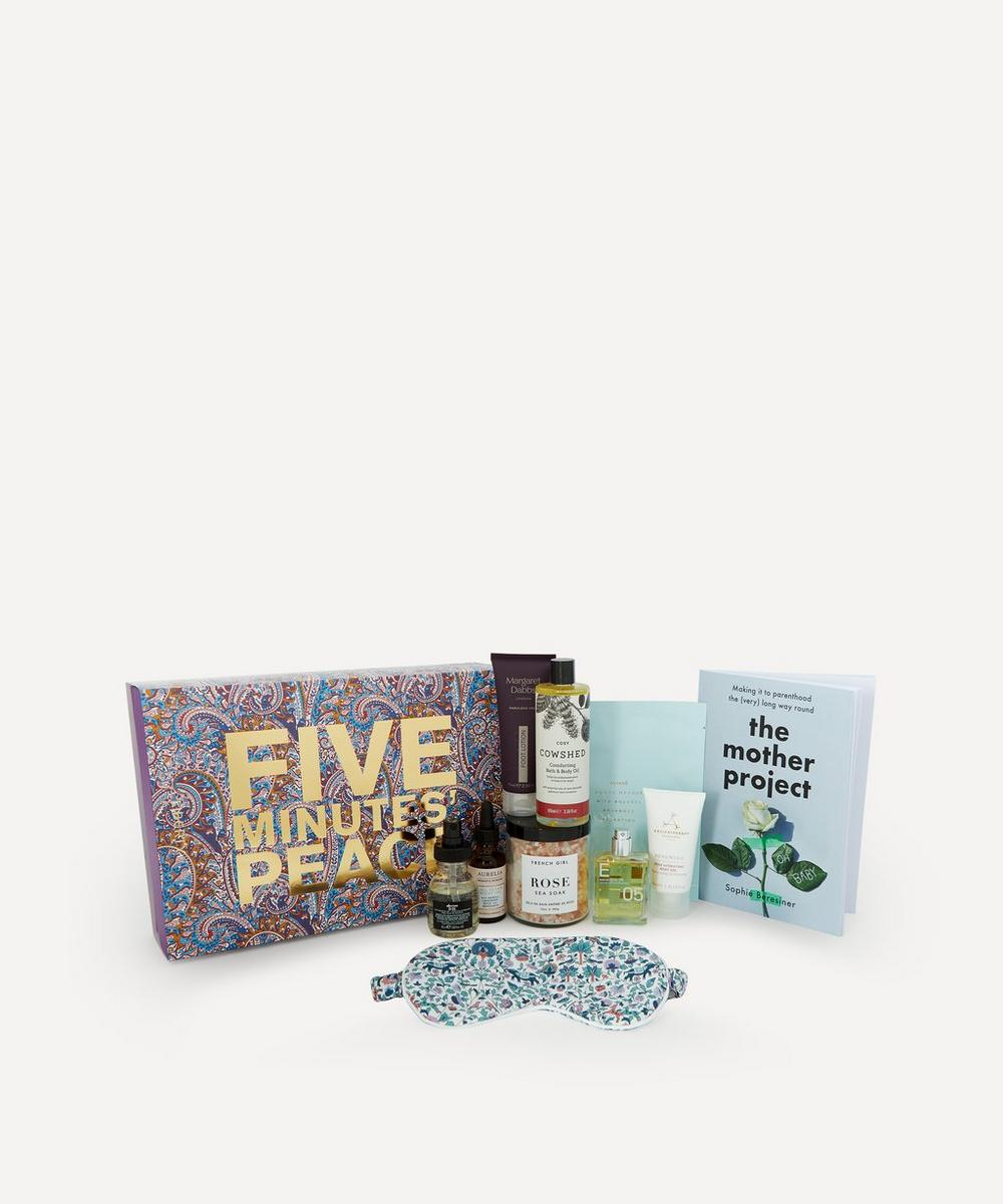 Liberty - Five Minutes' Peace Beauty Kit