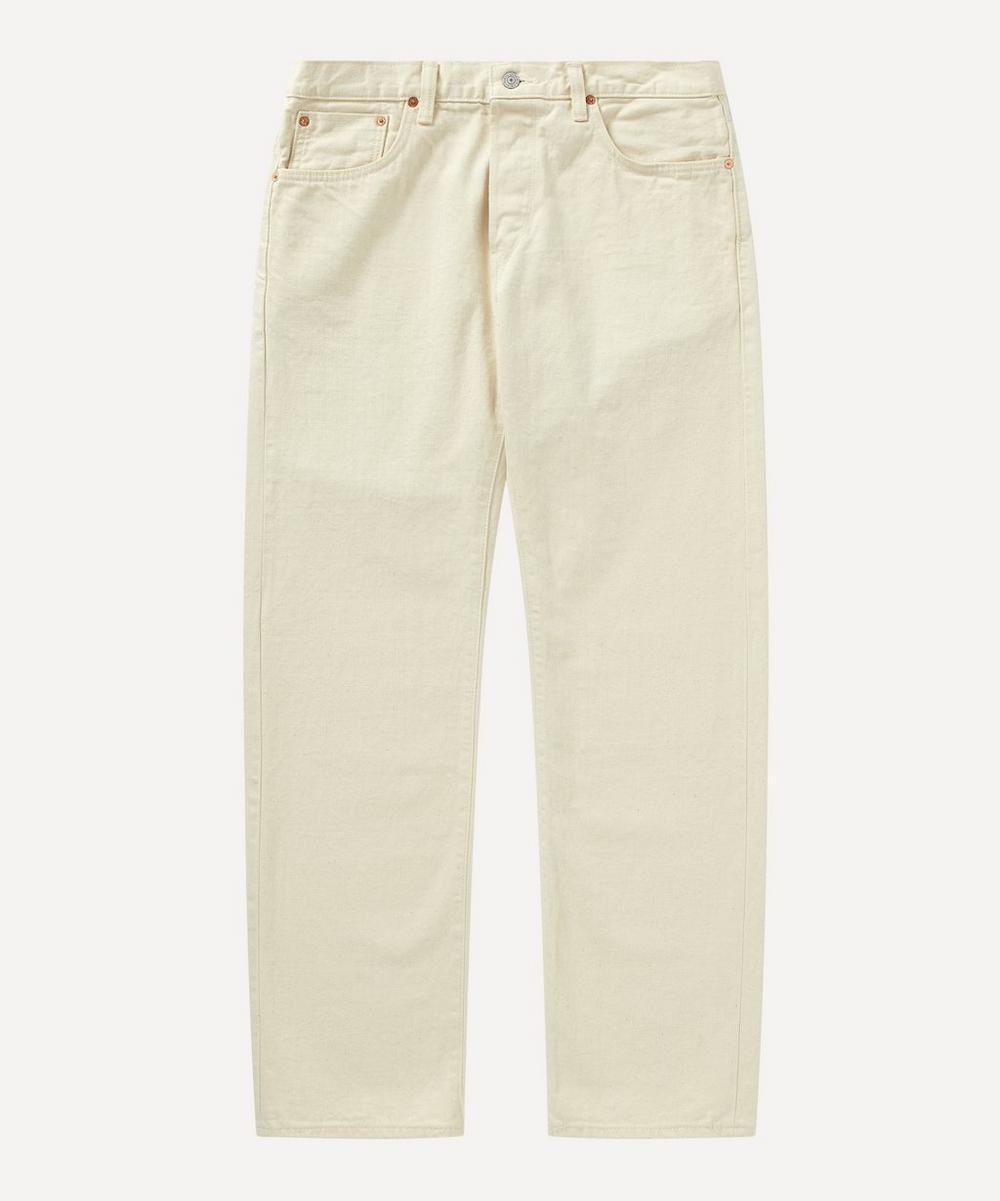Edwin - Loose Straight Jeans