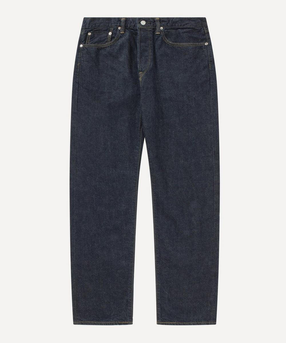 Edwin - Loose Tapered Jeans