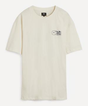 Mondokoro Wave Print T-Shirt