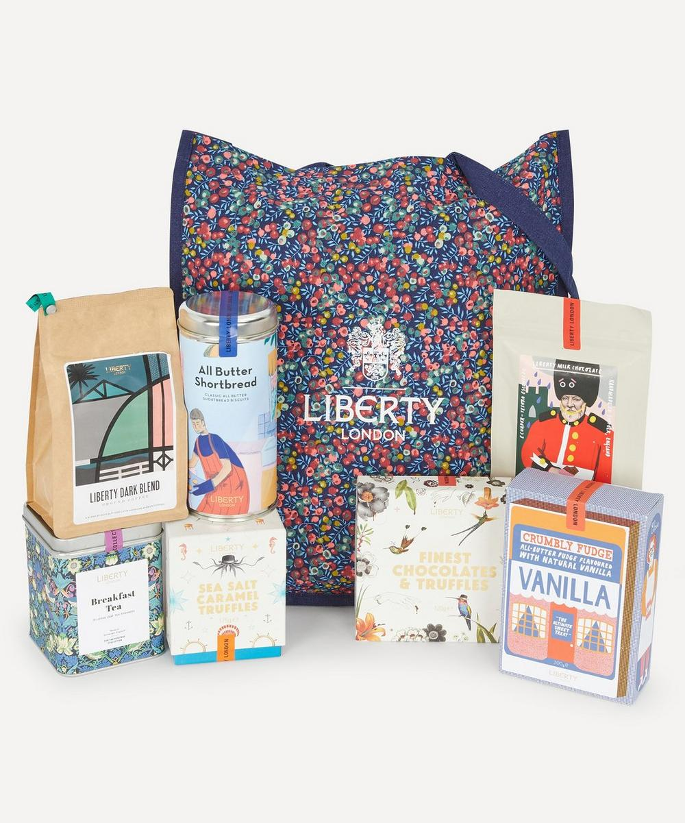 Liberty - Wiltshire Afternoon Tea Tote