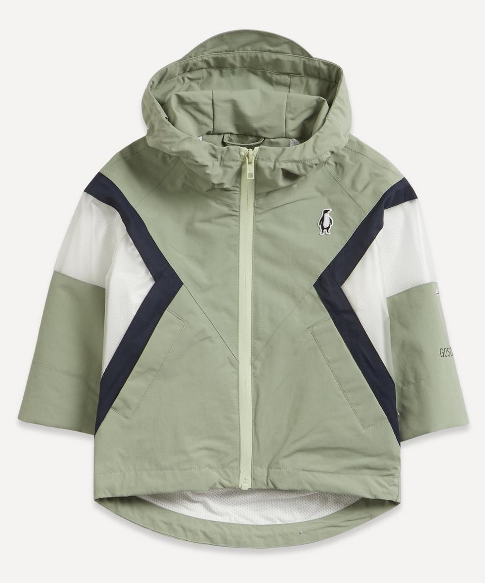 GOSOAKY - Bird Box Jacket 1-8 Years