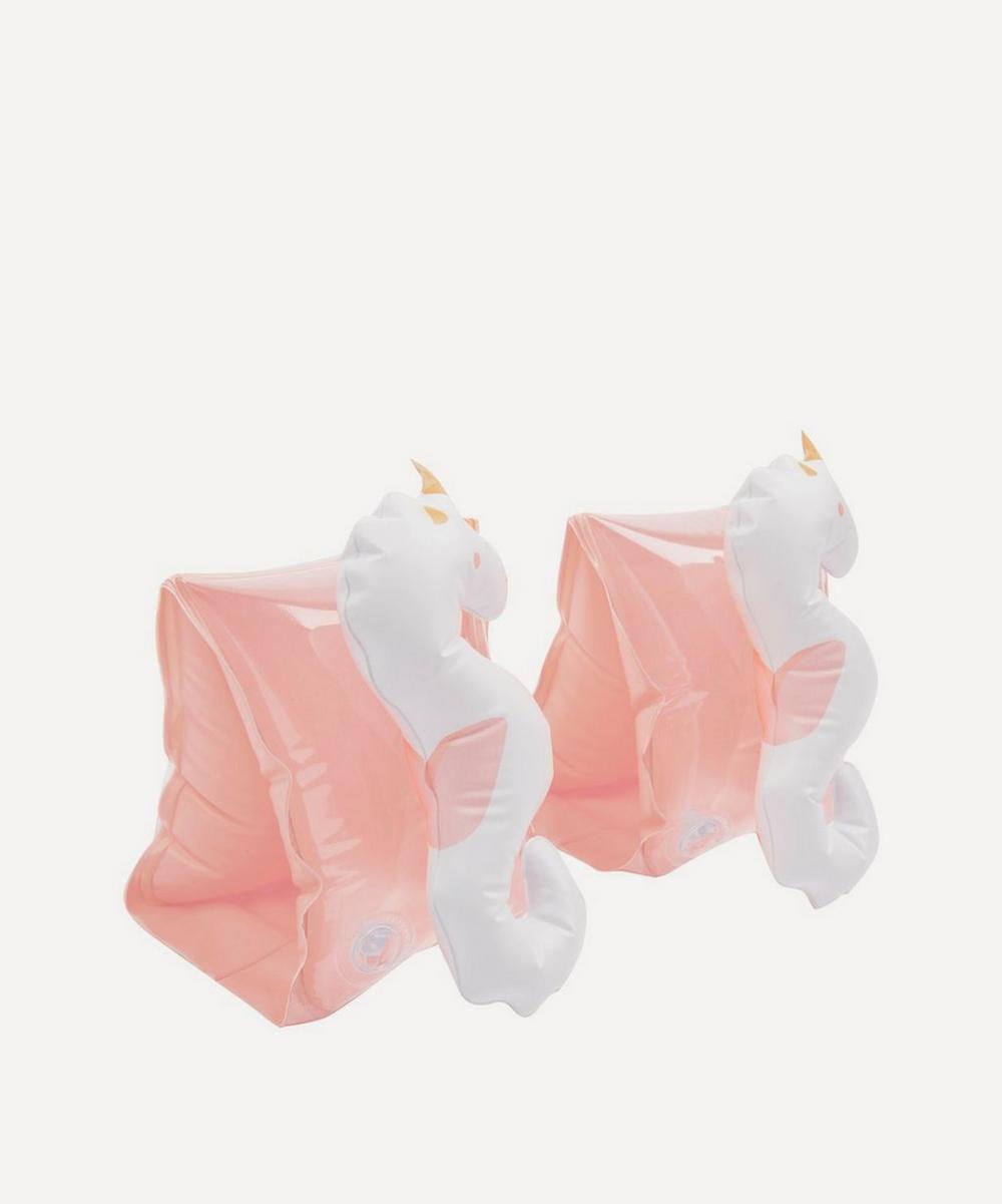 Sunnylife - Unicorn Seahorse Buddy Float Bands