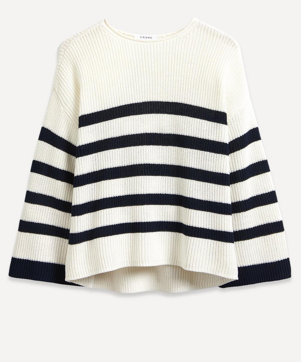 Frame - Mariner Swingy Sweater