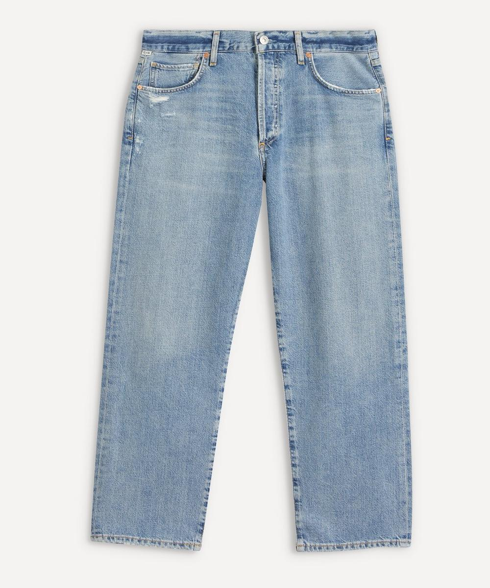 Citizens of Humanity - Emery Relaxed Straight Jeans