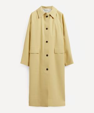 Original Coated Trench Coat