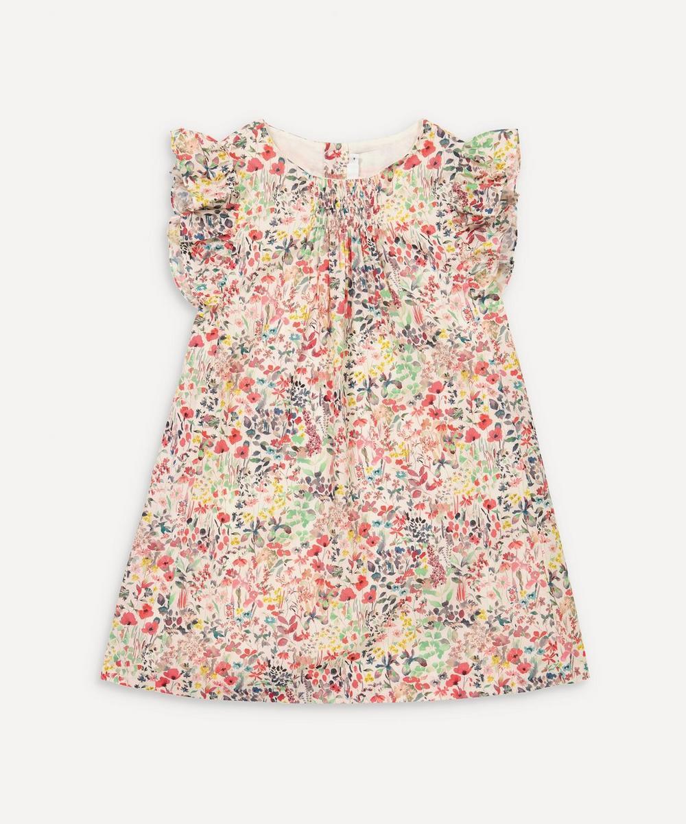 Bonpoint - Nilunea Floral Dress 4 Years